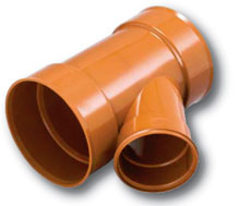 Perforated Half Slotted Pipe