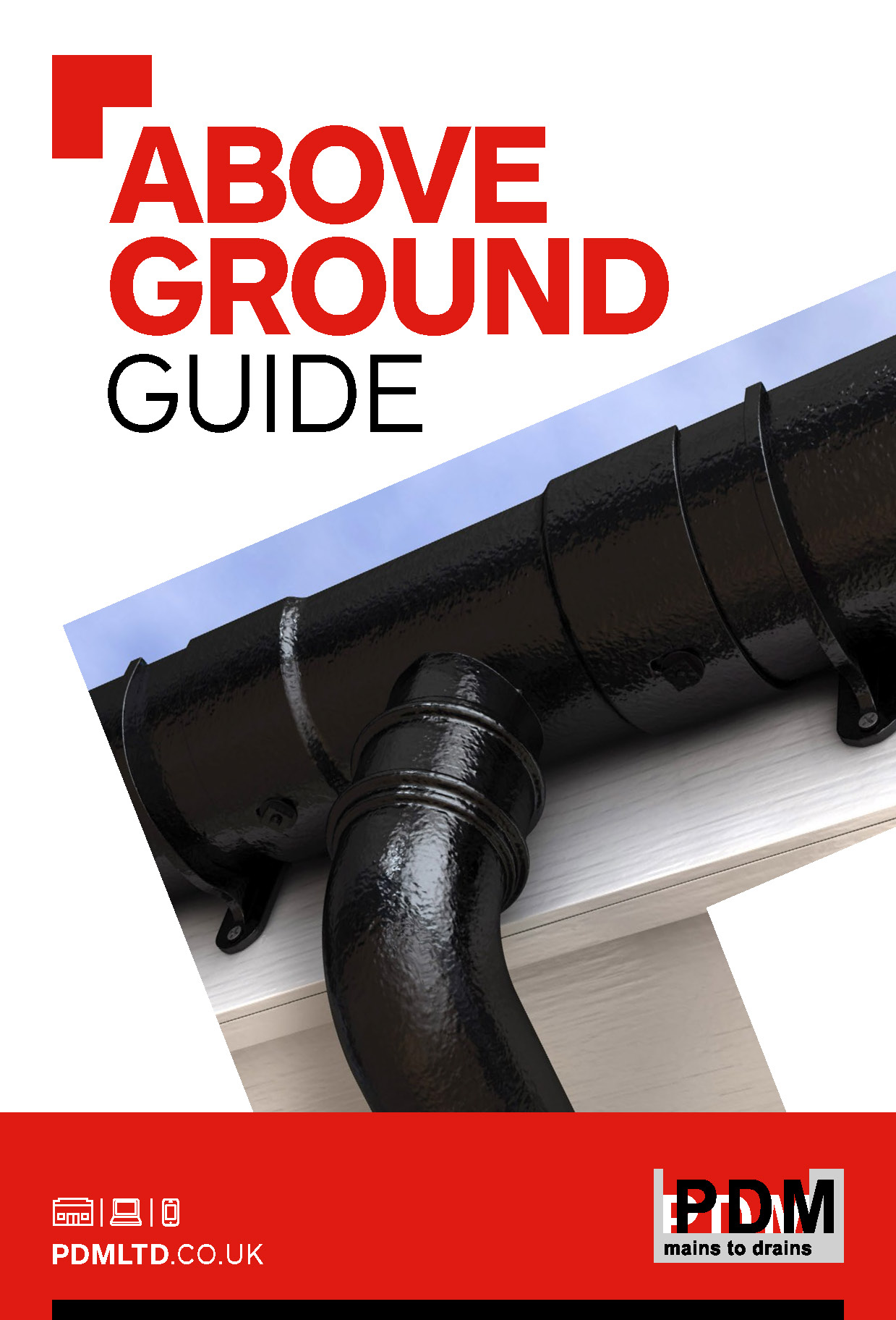 Aboveground Products Guide